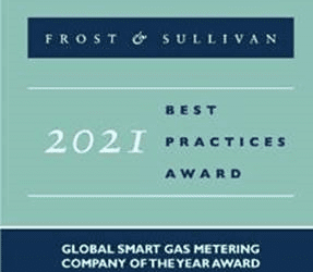 2021 Global Company of the Year